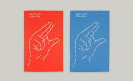 Foolscap-Editions-Elliot-Fox-Idol-Hands-BLUE+RED_WEB